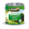 Масло цветное Saicos Ecolline Oil Ground Coat