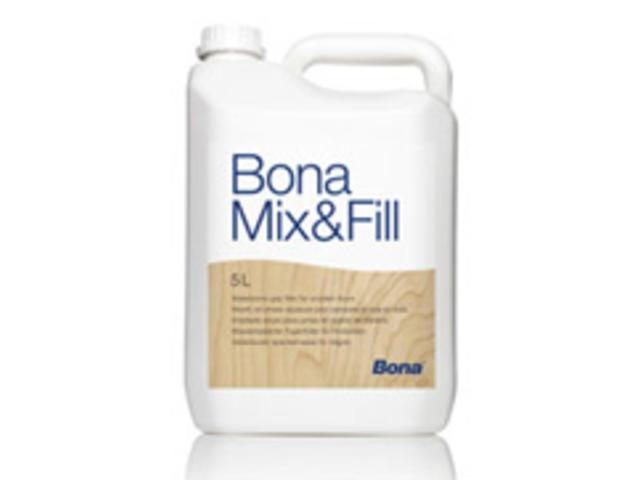 Bona Mix Fill инструкция - фото 2